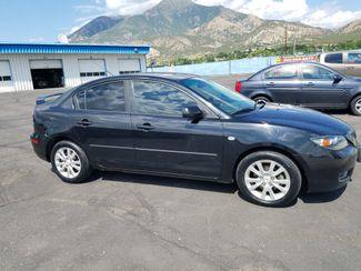 2008 Mazda Mazda3 i Touring Nephi, Utah