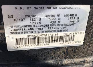 2008 Mazda Mazda3 i Touring Nephi, Utah 19