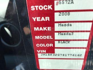 2008 Mazda Mazda3 i Touring Nephi, Utah 20
