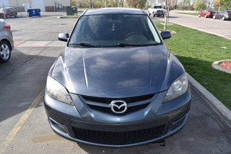 2008 Mazda Mazda3 Mazdaspeed3 GT Ogden, UT 1