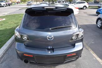 2008 Mazda Mazda3 Mazdaspeed3 GT Ogden, UT 5
