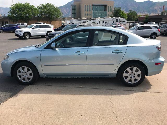 2008 Mazda Mazda3 Man i Sport *Ltd Avail* Ogden, Utah 1
