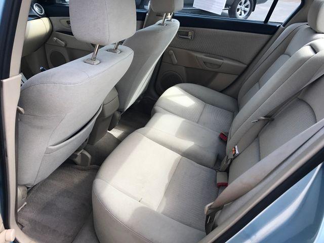 2008 Mazda Mazda3 Man i Sport *Ltd Avail* Ogden, Utah 11