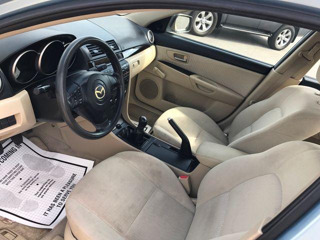 2008 Mazda Mazda3 Man i Sport *Ltd Avail* Ogden, Utah 12