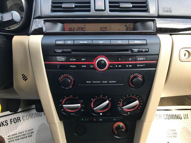 2008 Mazda Mazda3 Man i Sport *Ltd Avail* Ogden, Utah 13