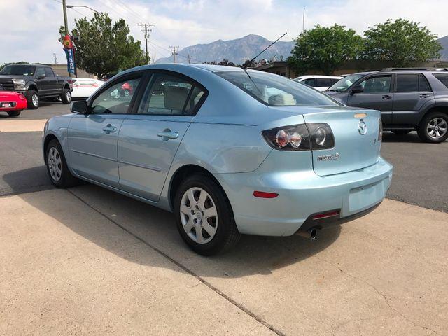 2008 Mazda Mazda3 Man i Sport *Ltd Avail* Ogden, Utah 2