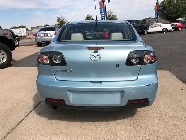 2008 Mazda Mazda3 Man i Sport *Ltd Avail* Ogden, Utah 3