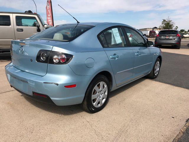 2008 Mazda Mazda3 Man i Sport *Ltd Avail* Ogden, Utah 4