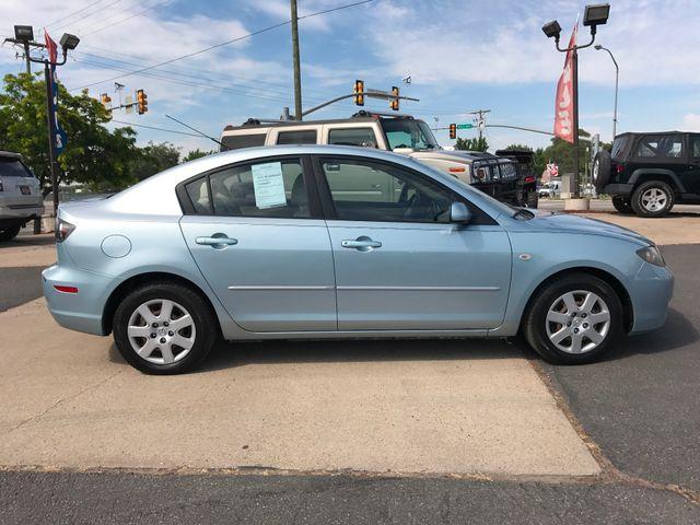 2008 Mazda Mazda3 Man i Sport *Ltd Avail* Ogden, Utah 5