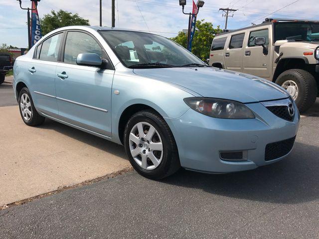 2008 Mazda Mazda3 Man i Sport *Ltd Avail* Ogden, Utah 6
