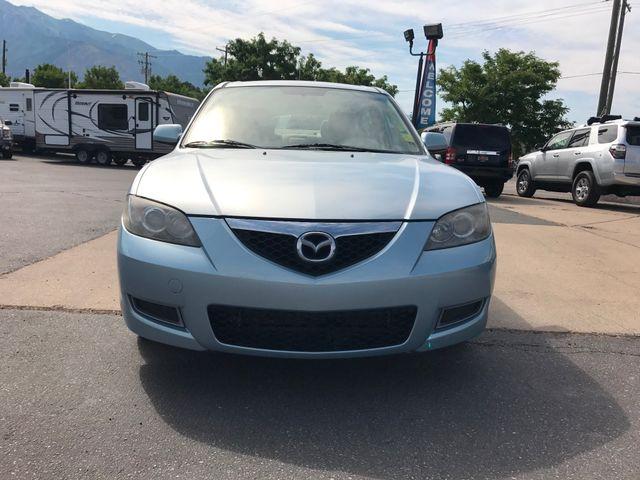 2008 Mazda Mazda3 Man i Sport *Ltd Avail* Ogden, Utah 7