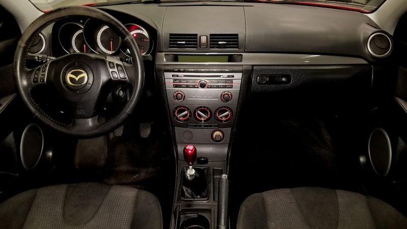 2008 Mazda Mazda3 MANUAL CLEAN CARFAX s Touring 5-SPEED | Palmetto, FL | EA Motorsports in Palmetto, FL