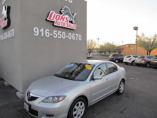 2008 Mazda Mazda3 Sport *Ltd Avail* Sacramento, CA