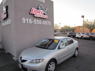 2008 Mazda Mazda3 Sport *Ltd Avail* Sacramento, CA 1