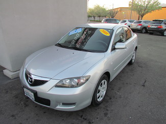 2008 Mazda Mazda3 Sport *Ltd Avail* Sacramento, CA 2