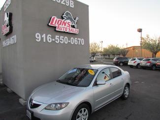 2008 Mazda Mazda3 Sport *Ltd Avail* Sacramento, CA 3