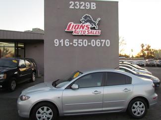 2008 Mazda Mazda3 Sport *Ltd Avail* Sacramento, CA 4