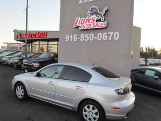2008 Mazda Mazda3 Sport *Ltd Avail* Sacramento, CA 5