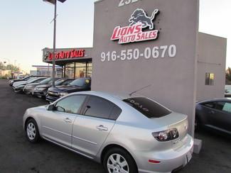 2008 Mazda Mazda3 Sport *Ltd Avail* Sacramento, CA 6