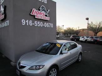 2008 Mazda Mazda3 Sport *Ltd Avail* Sacramento, CA 7