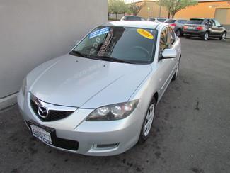 2008 Mazda Mazda3 Sport *Ltd Avail* Sacramento, CA 8