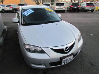 2008 Mazda Mazda3 Sport *Ltd Avail* Sacramento, CA 9