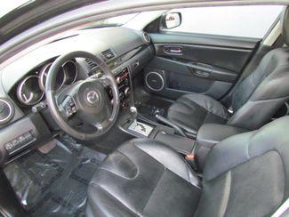 2008 Mazda Mazda3 s Grand Touring / One Owner Sacramento, CA 11