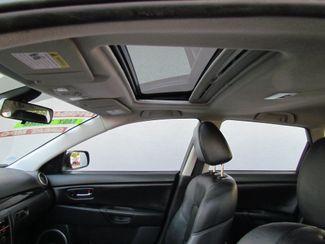 2008 Mazda Mazda3 s Grand Touring / One Owner Sacramento, CA 13