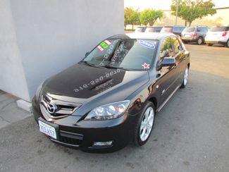 2008 Mazda Mazda3 s Grand Touring / One Owner Sacramento, CA 2