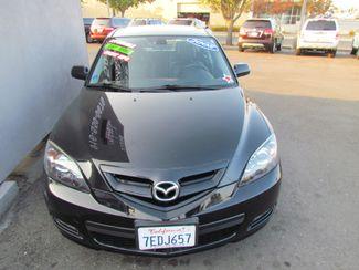 2008 Mazda Mazda3 s Grand Touring / One Owner Sacramento, CA 3
