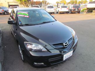 2008 Mazda Mazda3 s Grand Touring / One Owner Sacramento, CA 4
