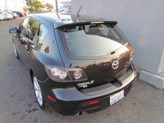 2008 Mazda Mazda3 s Grand Touring / One Owner Sacramento, CA 9