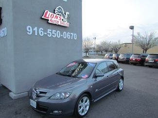 2008 Mazda Mazda3 s Sport *Ltd Avail* Sacramento, CA