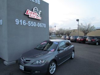 2008 Mazda Mazda3 s Sport *Ltd Avail* Sacramento, CA 1