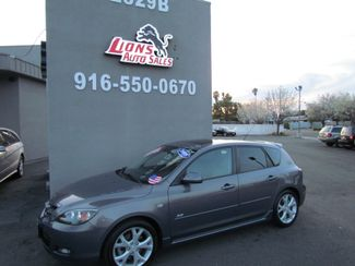 2008 Mazda Mazda3 s Sport *Ltd Avail* Sacramento, CA 2
