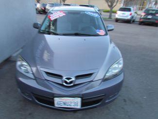 2008 Mazda Mazda3 s Sport *Ltd Avail* Sacramento, CA 4