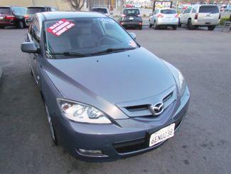 2008 Mazda Mazda3 s Sport *Ltd Avail* Sacramento, CA 5