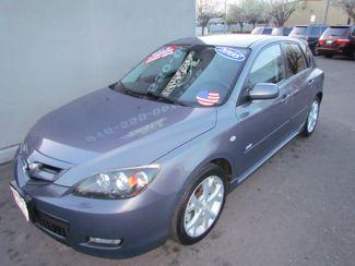 2008 Mazda Mazda3 s Sport *Ltd Avail* Sacramento, CA 6