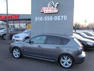 2008 Mazda Mazda3 s Sport *Ltd Avail* Sacramento, CA 7