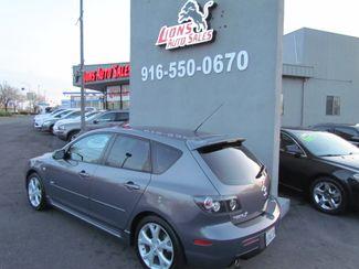2008 Mazda Mazda3 s Sport *Ltd Avail* Sacramento, CA 8