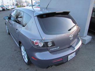 2008 Mazda Mazda3 s Sport *Ltd Avail* Sacramento, CA 9