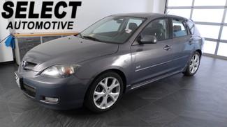 2008 Mazda Mazda3 s GT *Ltd Avail* Virginia Beach, Virginia