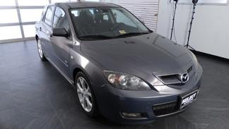 2008 Mazda Mazda3 s GT *Ltd Avail* Virginia Beach, Virginia 2