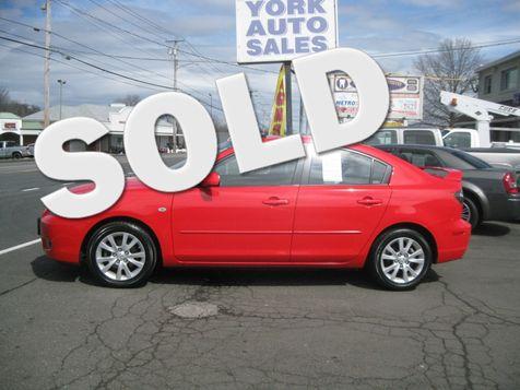 2008 Mazda Mazda3 i Touring *Ltd Avail in , CT