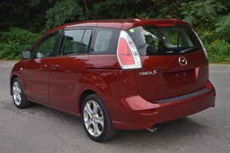 2008 Mazda Mazda5 Sport Naugatuck, Connecticut 2