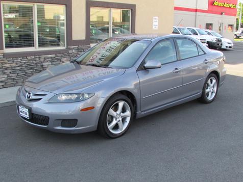 2008 Mazda Mazda6 i Sport VE in , Utah