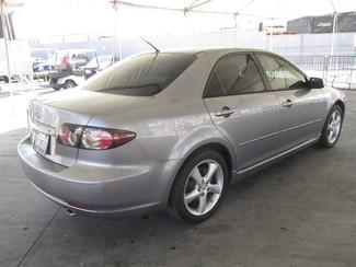 2008 Mazda Mazda6 i Sport VE Gardena, California 2