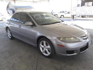 2008 Mazda Mazda6 i Sport VE Gardena, California 3