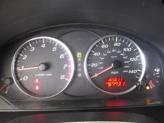 2008 Mazda Mazda6 i Sport VE Gardena, California 5