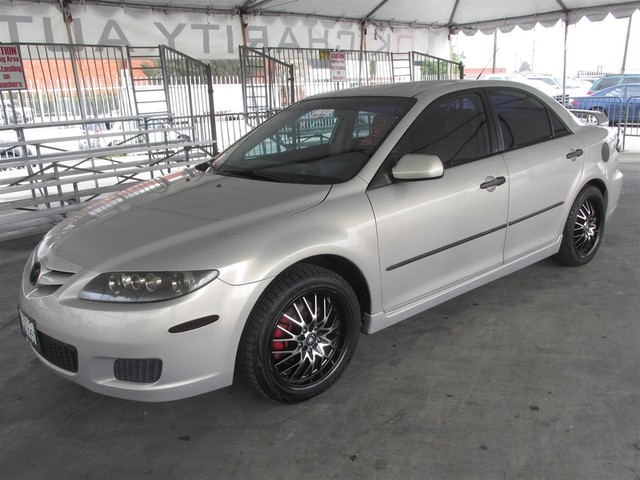 2008 Mazda Mazda6 i Sport VE Please call or e-mail to check availability All of our vehicles ar